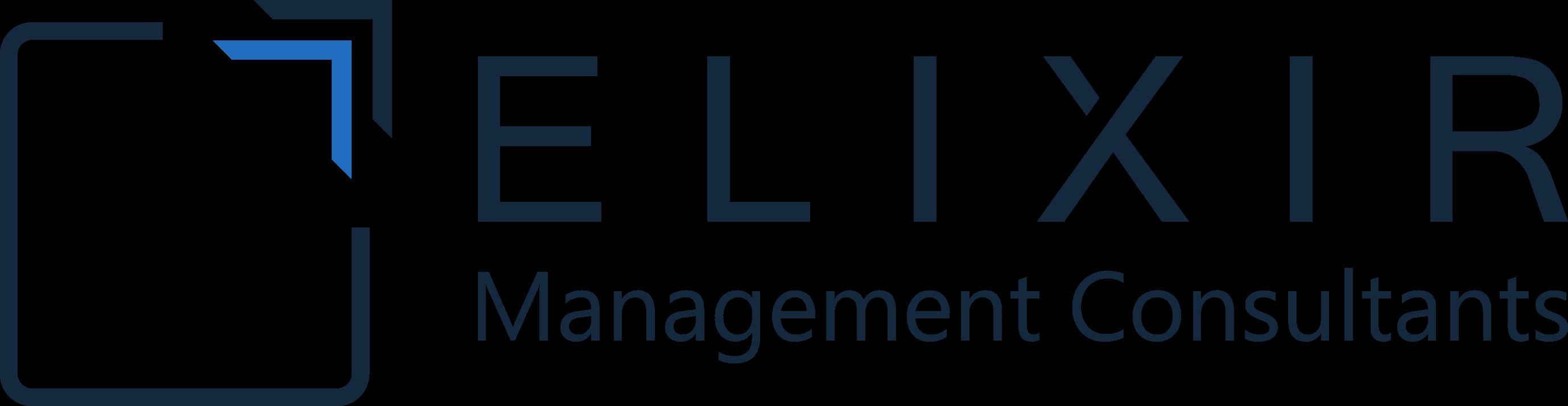ELIXIR Management Consultants